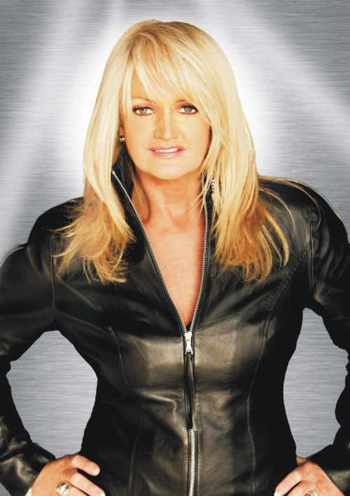 picture BONNIE TYLER 2015
