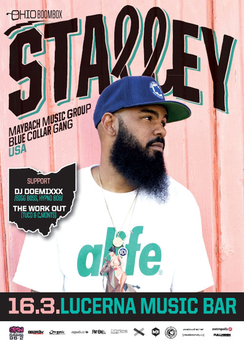 picture STALLEY / USA