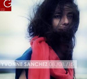 picture YVONNE SANCHEZ, Cargo Gallery