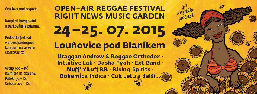 picture Right News Music Garden 2015