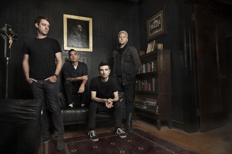 picture ANTI-FLAG (USA)