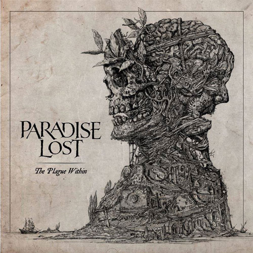 picture PARADISE LOST (UK)
