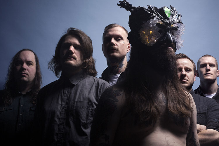 picture KVELERTAK / NOR