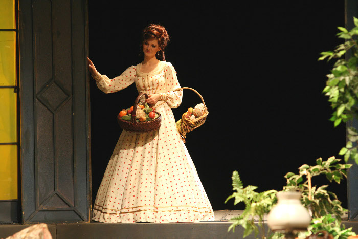 picture La traviata.