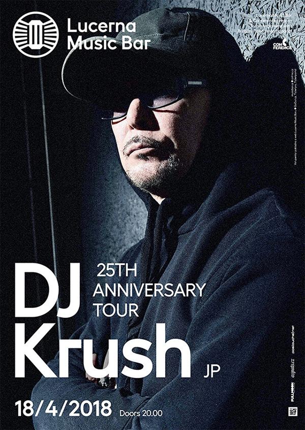 picture DJ KRUSH / JP