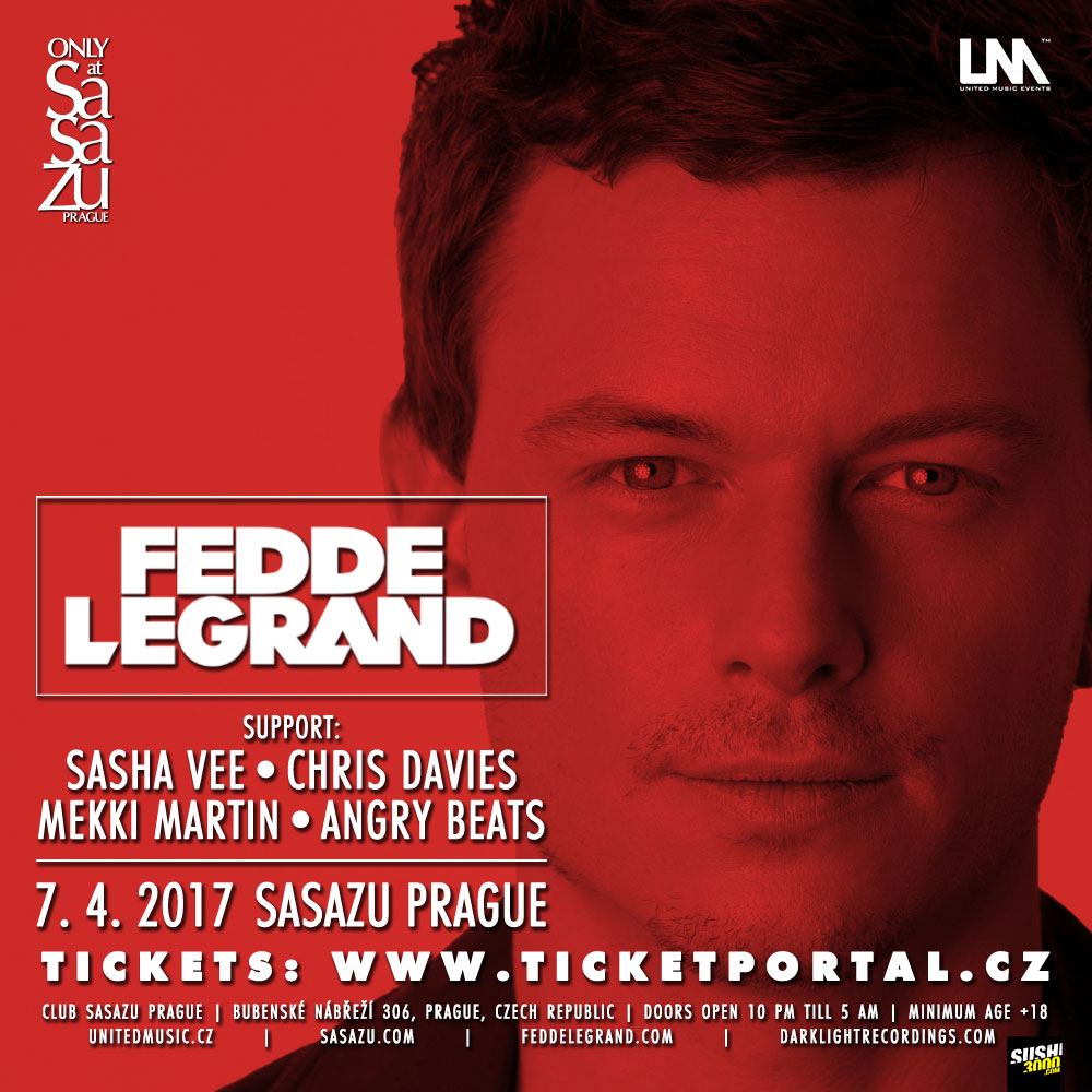 picture Fedde Le Grand