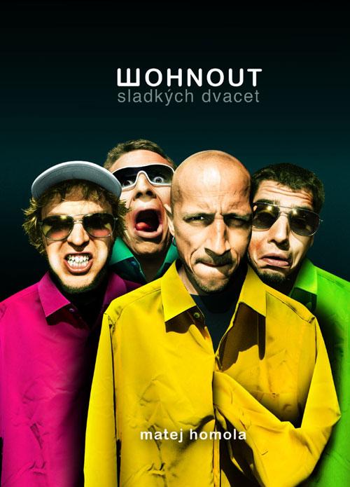 picture WOHNOUT - SLADKÝCH DVACET TOUR 2016