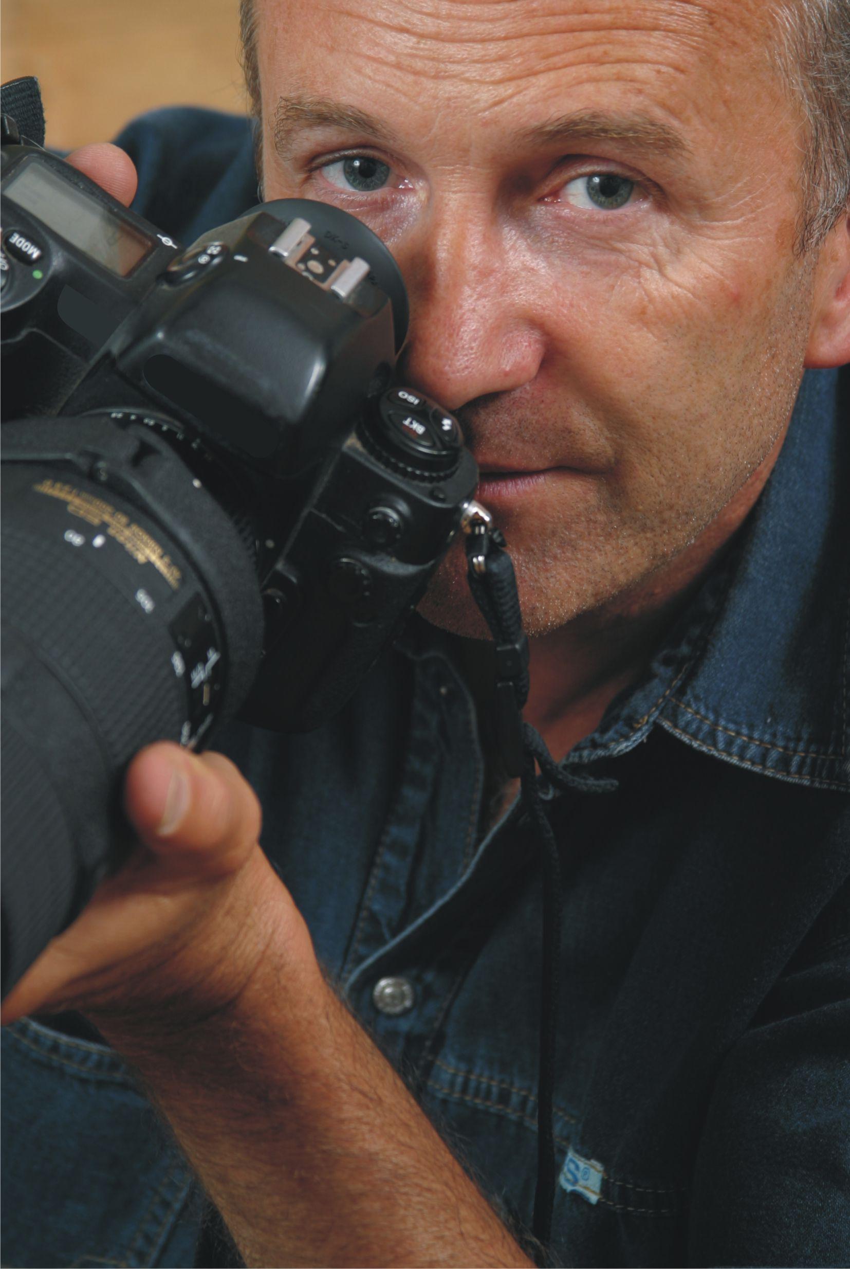 picture Jiří Kolbaba - Fotograf na cestách, splněný sen