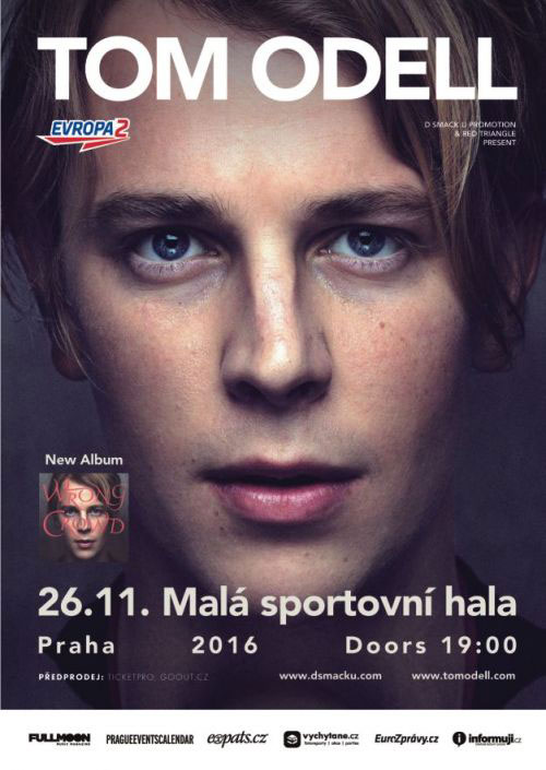 picture TOM ODELL / UK