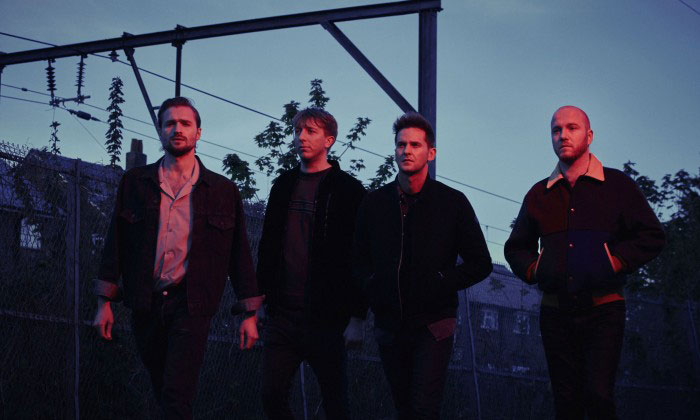 picture WILD BEASTS / UK