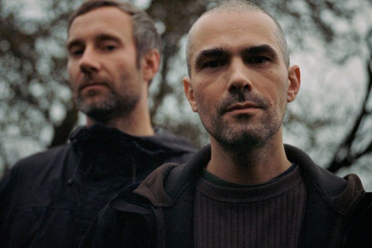 picture AUTECHRE (UK)