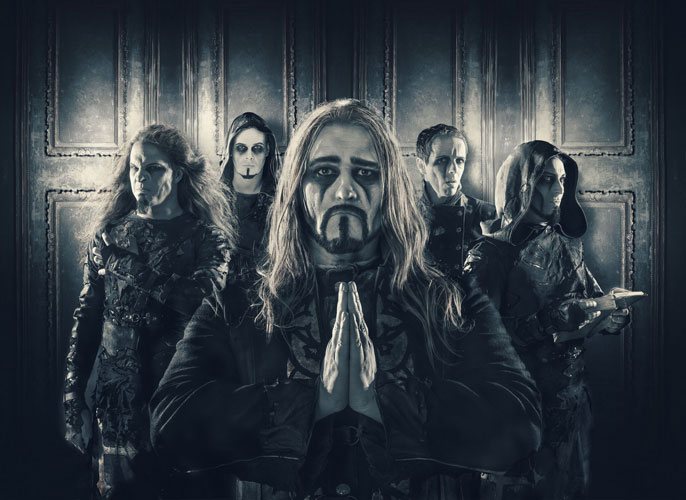 picture POWERWOLF & EPICA TOUR 2017