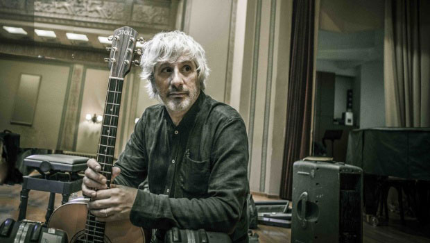 picture LEE RANALDO & EL RAYO / USA