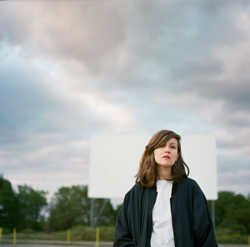 picture JESSY LANZA (CAN)