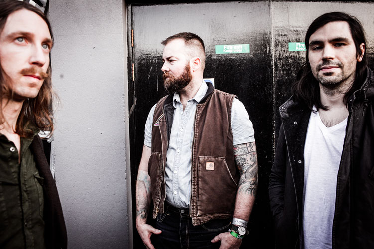 picture RUSSIAN CIRCLES / USA
