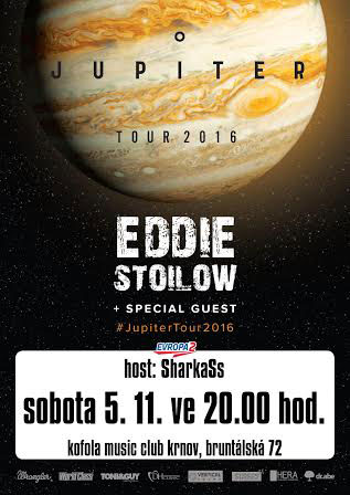 picture EDDIE STOILOW JUPITER TOUR 2016