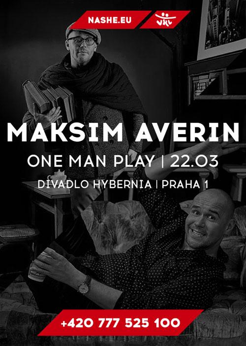 picture MAXIM AVERIN