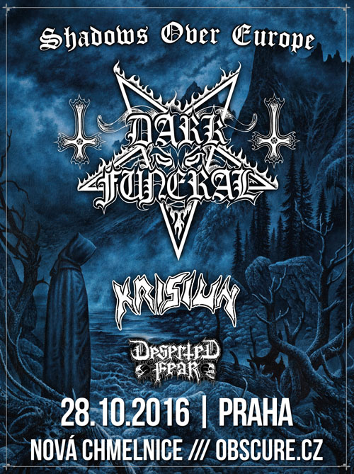 picture DARK FUNERAL (SWE)