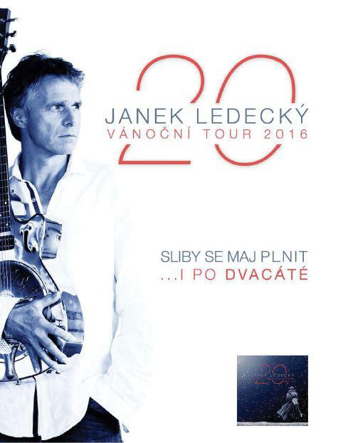 picture Janek Ledecký 20 / Vánoční Tour 2016