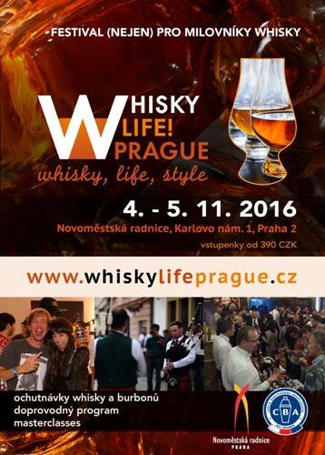 picture Whisky Life! Prague