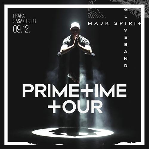picture MAJK SPIRIT PRIMETIME TOUR 2016