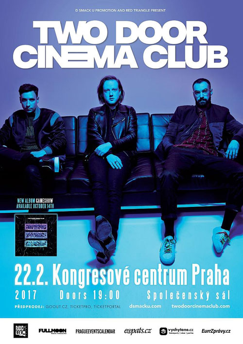 picture TWO DOOR CINEMA CLUB / UK