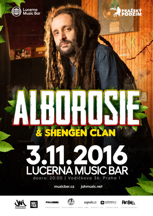picture ALBOROSIE & SCHENGEN CLAN / IT/ JAM