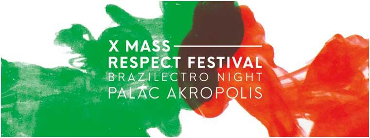 picture VÁNOČNÍ RESPECT FESTIVAL 2016