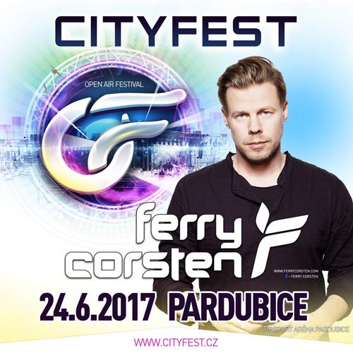 picture CITYFEST PARDUBICE 2017