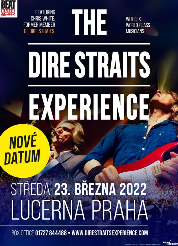 picture THE DIRE STRAITS EXPERIENCE