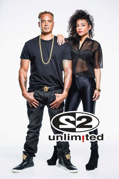 picture PUMP IT UP: 2 UNLIMITED/ Twenty 4 Seven/ VENGABOYS