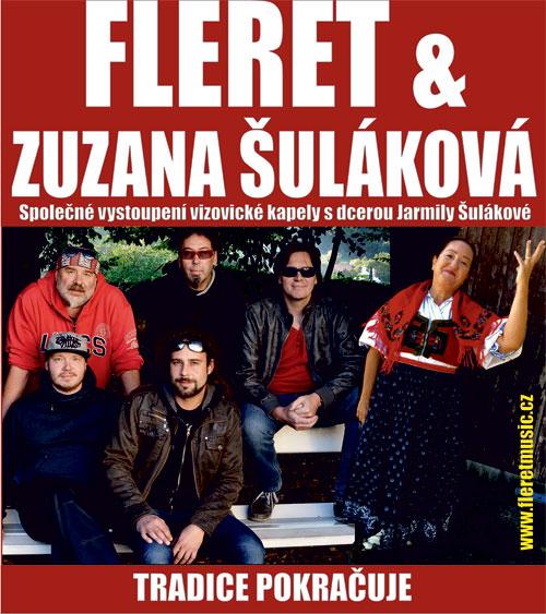 picture FLERET & ZUZANA ŠULÁKOVÁ