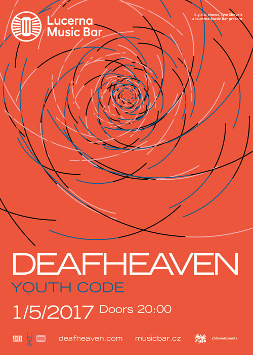 picture DEAFHEAVEN / US