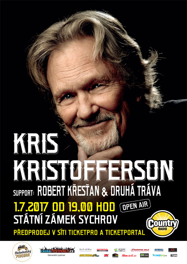 picture KRIS KRISTOFFERSON / USA