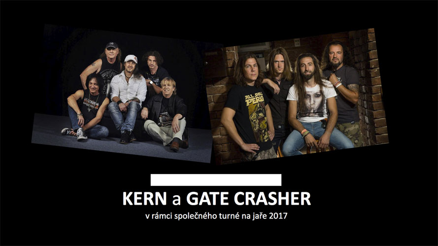picture KERN & GATE CRASHER