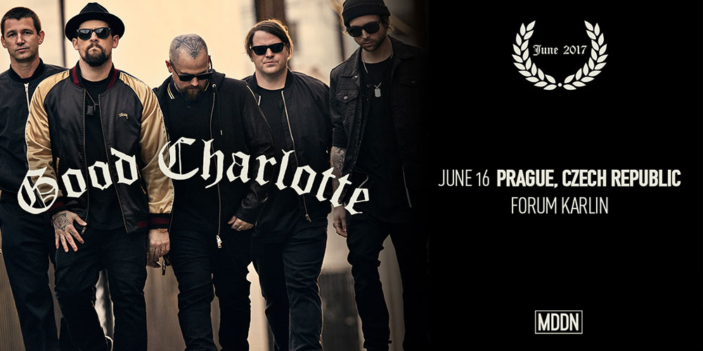picture GOOD CHARLOTTE (USA)
