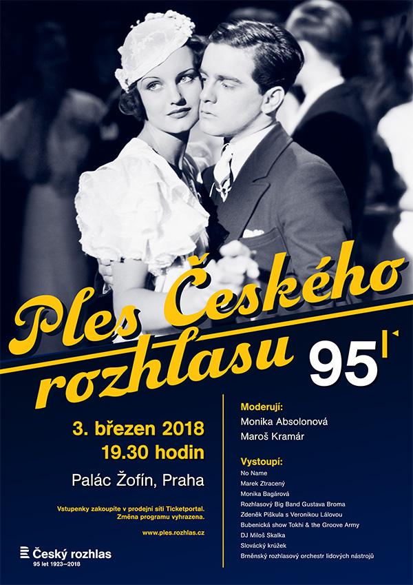 picture Reprezentační ples Českého rozhlasu