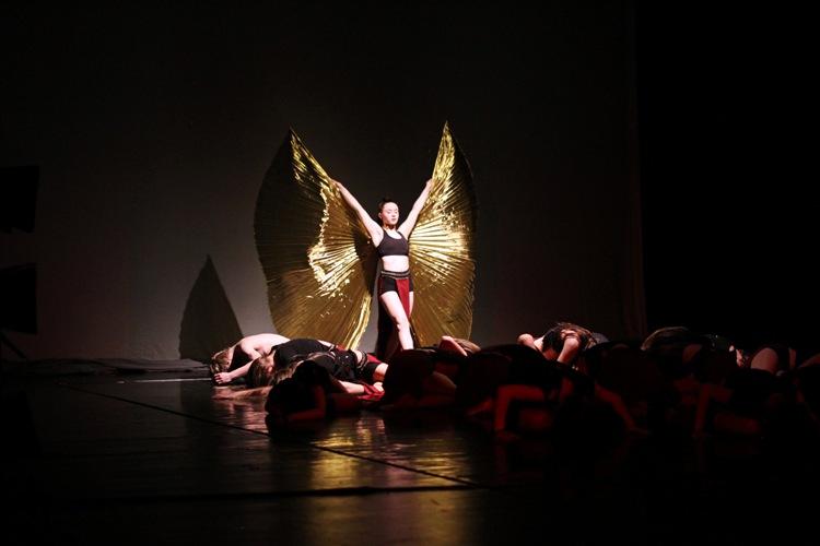 picture Pop Balet: AMERICKÝ SEN / SVATEBNÍ CESTA
