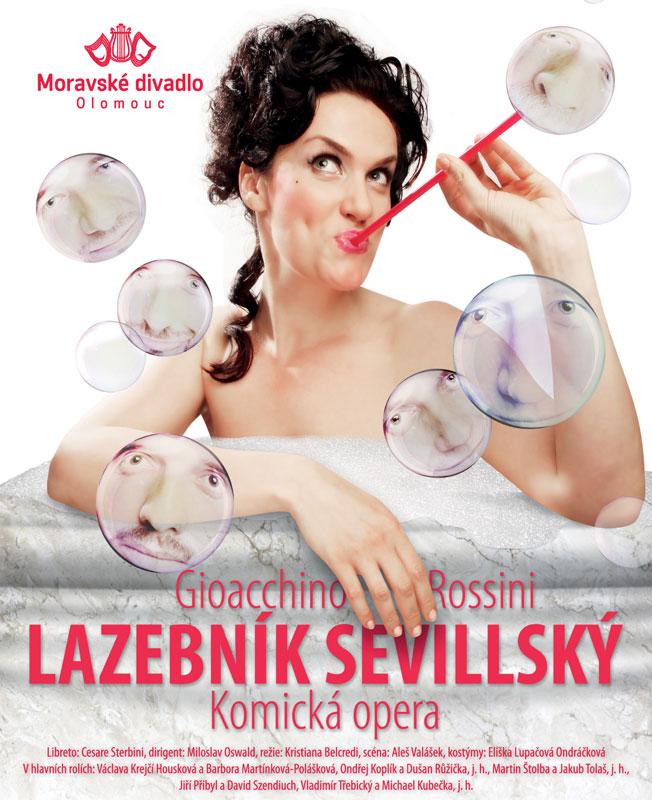 picture LAZEBNÍK SEVILSKÝ / Moravské divadlo Olomouc