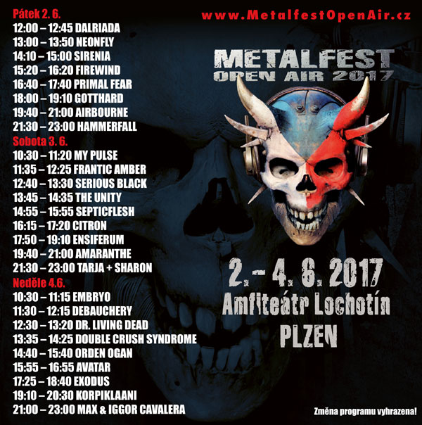 picture METALFEST OPEN AIR 2017