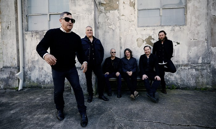 picture THE AFGHAN WHIGS / US
