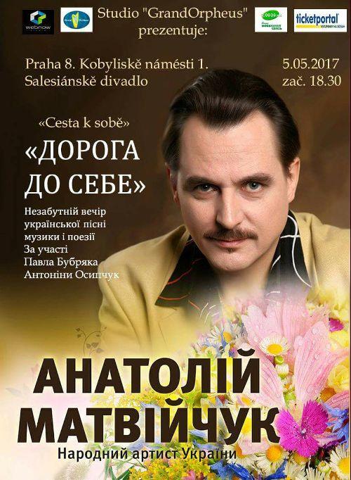 picture ANATOLIJ  MIKOLAJOVIČ  MATVIJČUK - Cesta do sebe