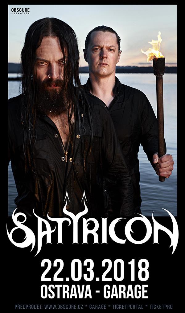picture SATYRICON (NO)