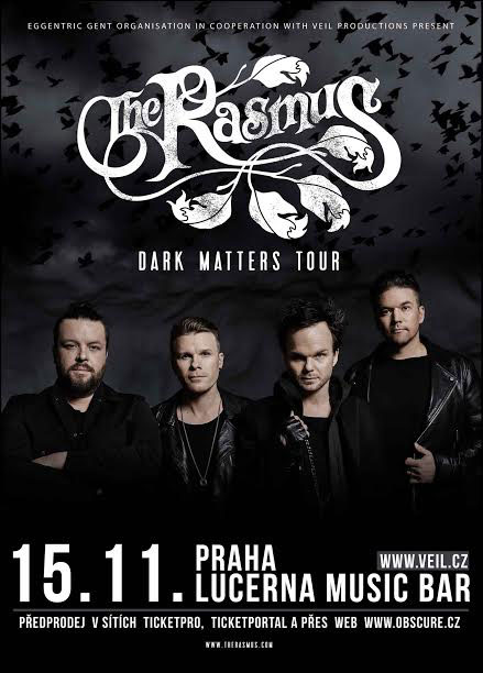 picture THE RASMUS (FI)