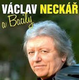 picture Václav Neckář s kapelou
