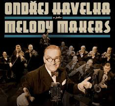picture Ondřej Havelka and his Melody Makers 2017