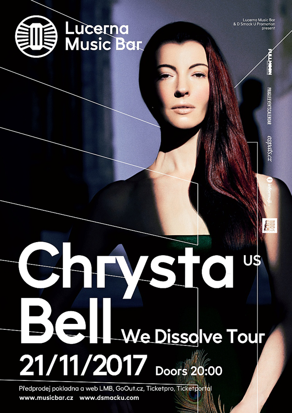 picture CHRYSTA BELL / US