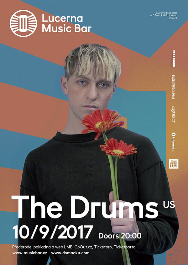 picture THE DRUMS / US
