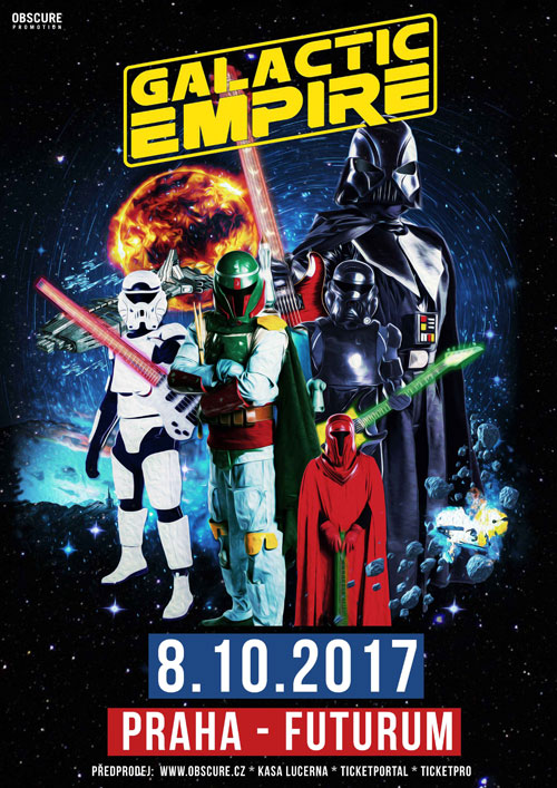 picture GALACTIC EMPIRE (USA)