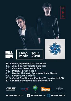 picture SLZA - Holomráz tour 2018